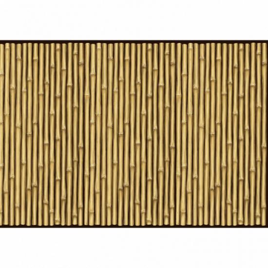 Feestartikelen Scenesetter bamboe 15 meter