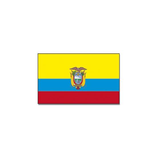 Feestartikelen Vlag Ecuador