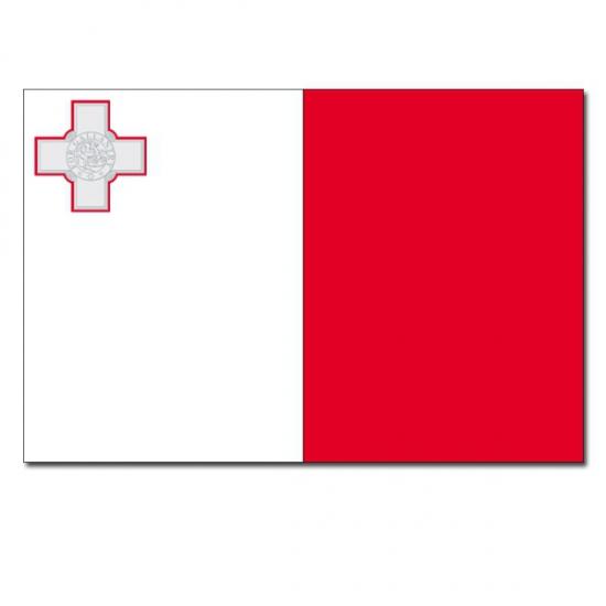 Feestartikelen vlag Malta