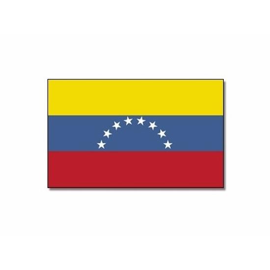 Feestartikelen vlag Venezuela