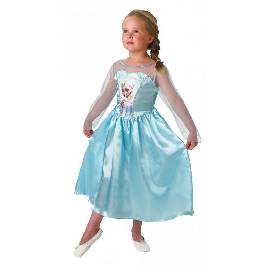 Disney Frozen kostuum voor kinderen